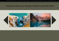 Responsive Image Scroller With React.js