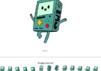 Responsive Spritesheet Animation With React