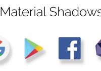 Material Shadows For React Native