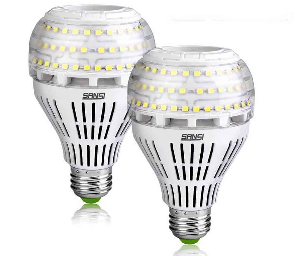 Brightest Light Bulbs Home