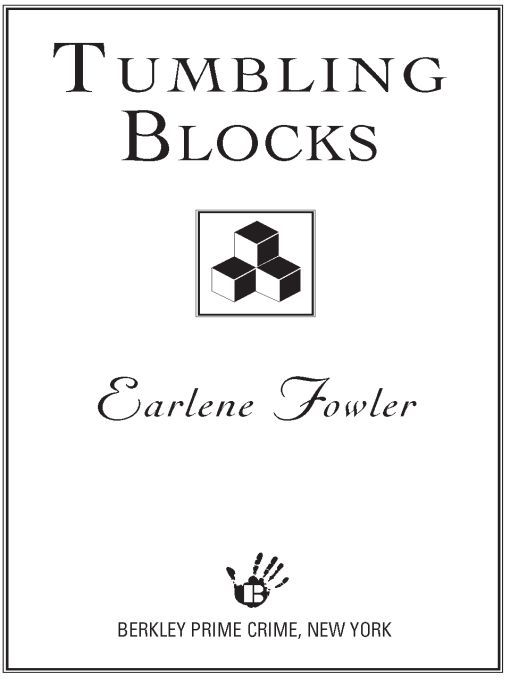 "Read online ""Tumbling Blocks""  FREE BOOK "