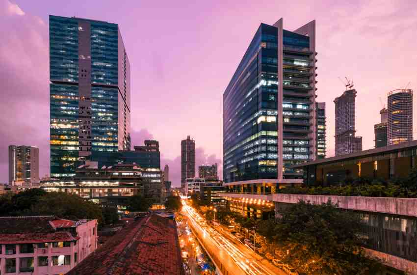 Mumbai | The City of Entertainment