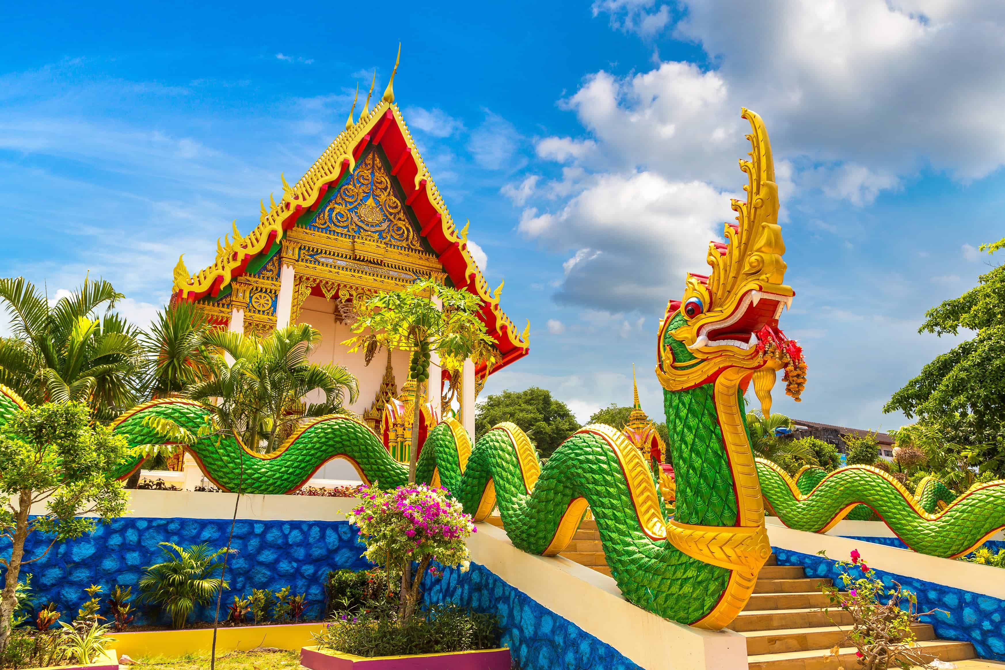 Phuket | Bustling Town of Entertainment