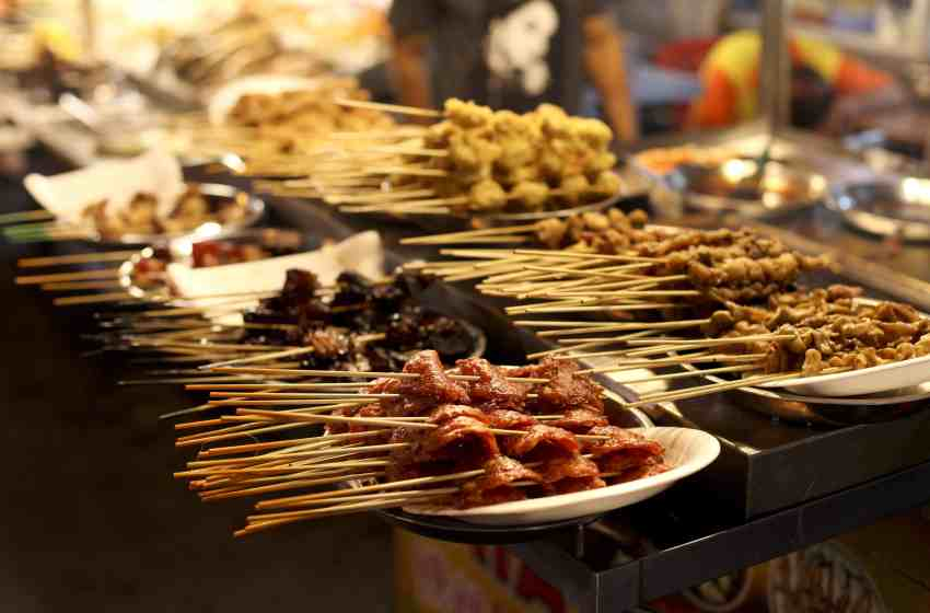 Kuala Lumpur | The Lip-Smacking Cuisine in the city