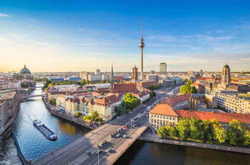 Berlin | Lifestyle in this German city
