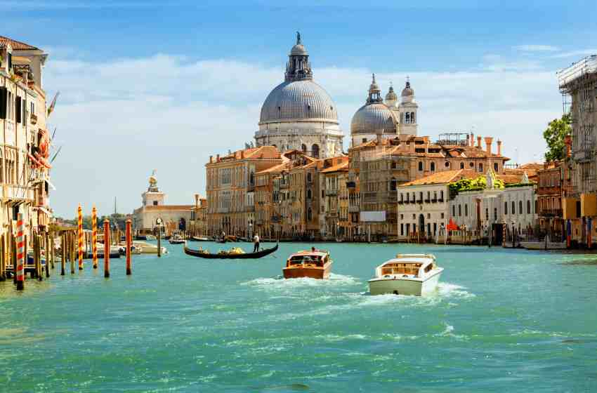 Venice | The City of Immense Beauty