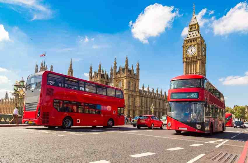 London | The Diverse Culinary Scene