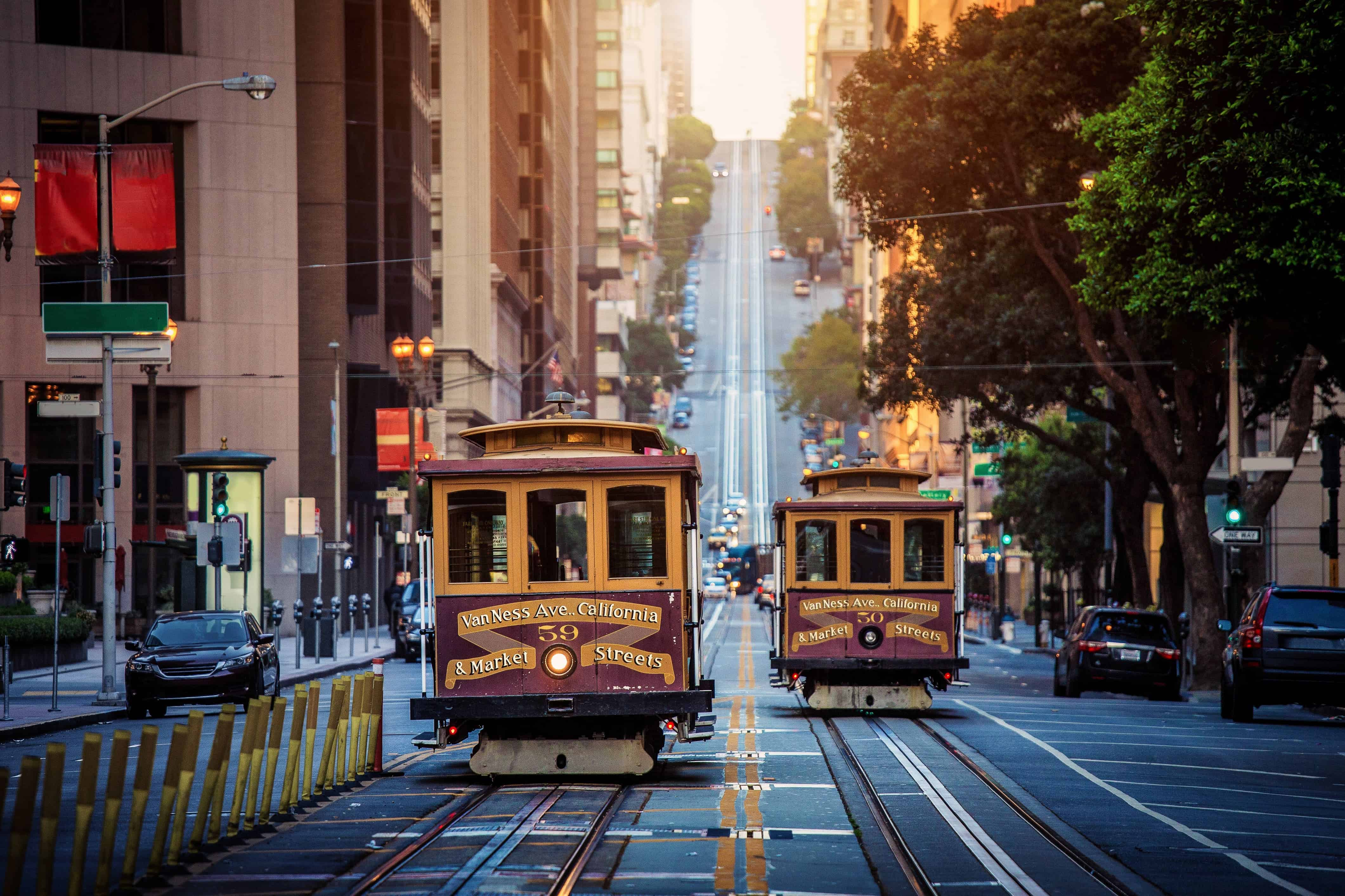 San Francisco | The Jewel of Northern California