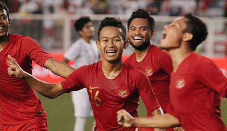 Indonesia Final SEA Games 2019