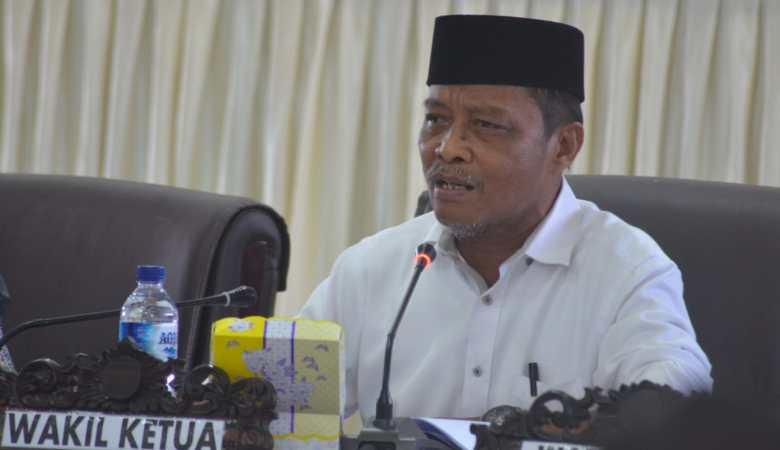 Djafar Ismail, Penertiban Tambang Ilegal
