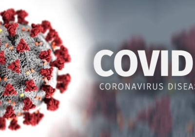 COVID-19 Gorontalo