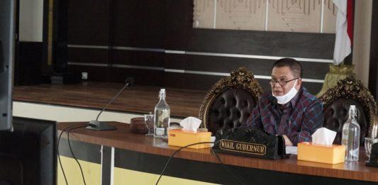 Gorontalo Tidak Perpanjang PSBB