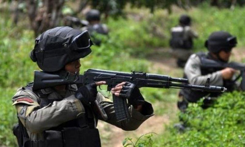 Teror Papua