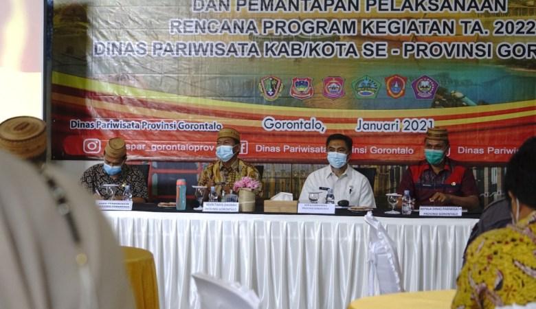 Pengembangan Wisata Gorontalo