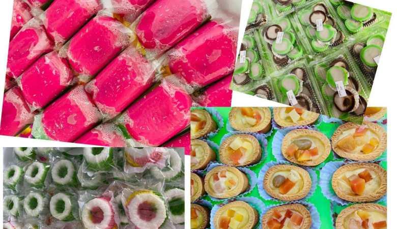 Barokah Cake Gorontalo
