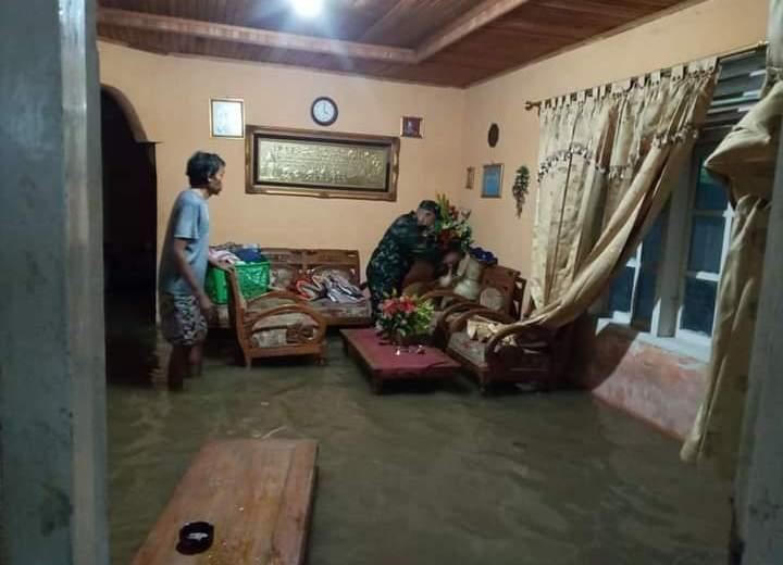 Banjir Limboto Gorontalo