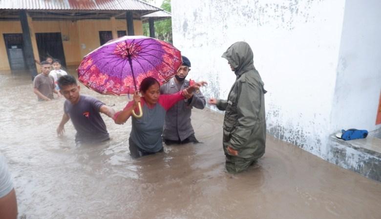 Banjir Gorontalo