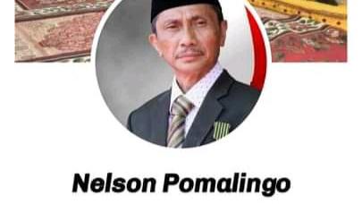 Nelson Pomalingo