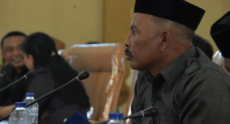 Andi Matawang