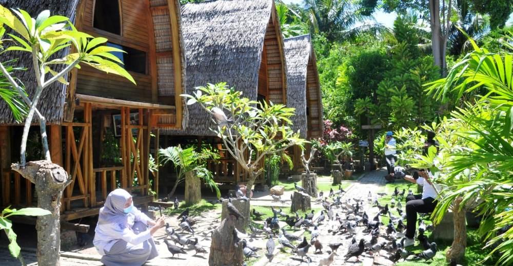 Desa Religi Bubohu