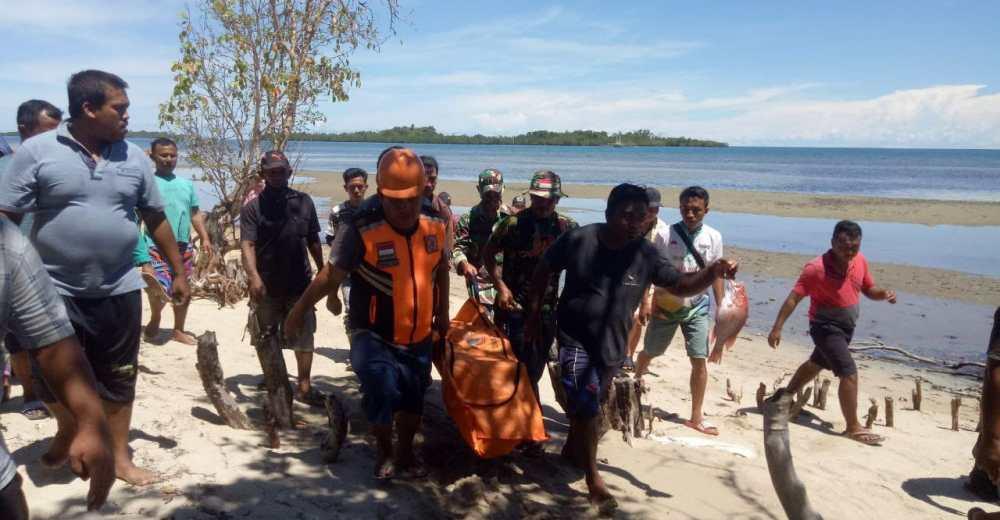 Nelayan Pohuwato Tewas