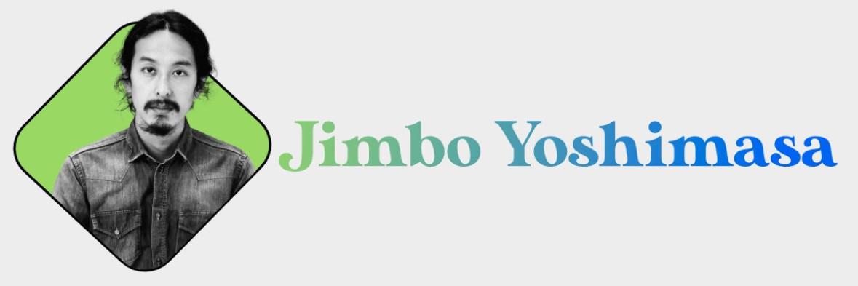 Jimbo Yoshimasa Header