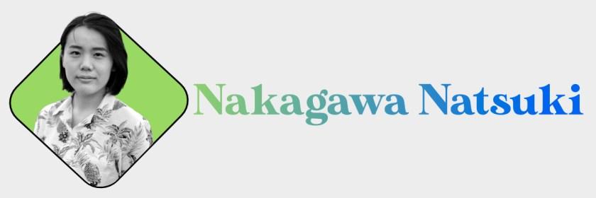 Nakagawa Natsuki Header