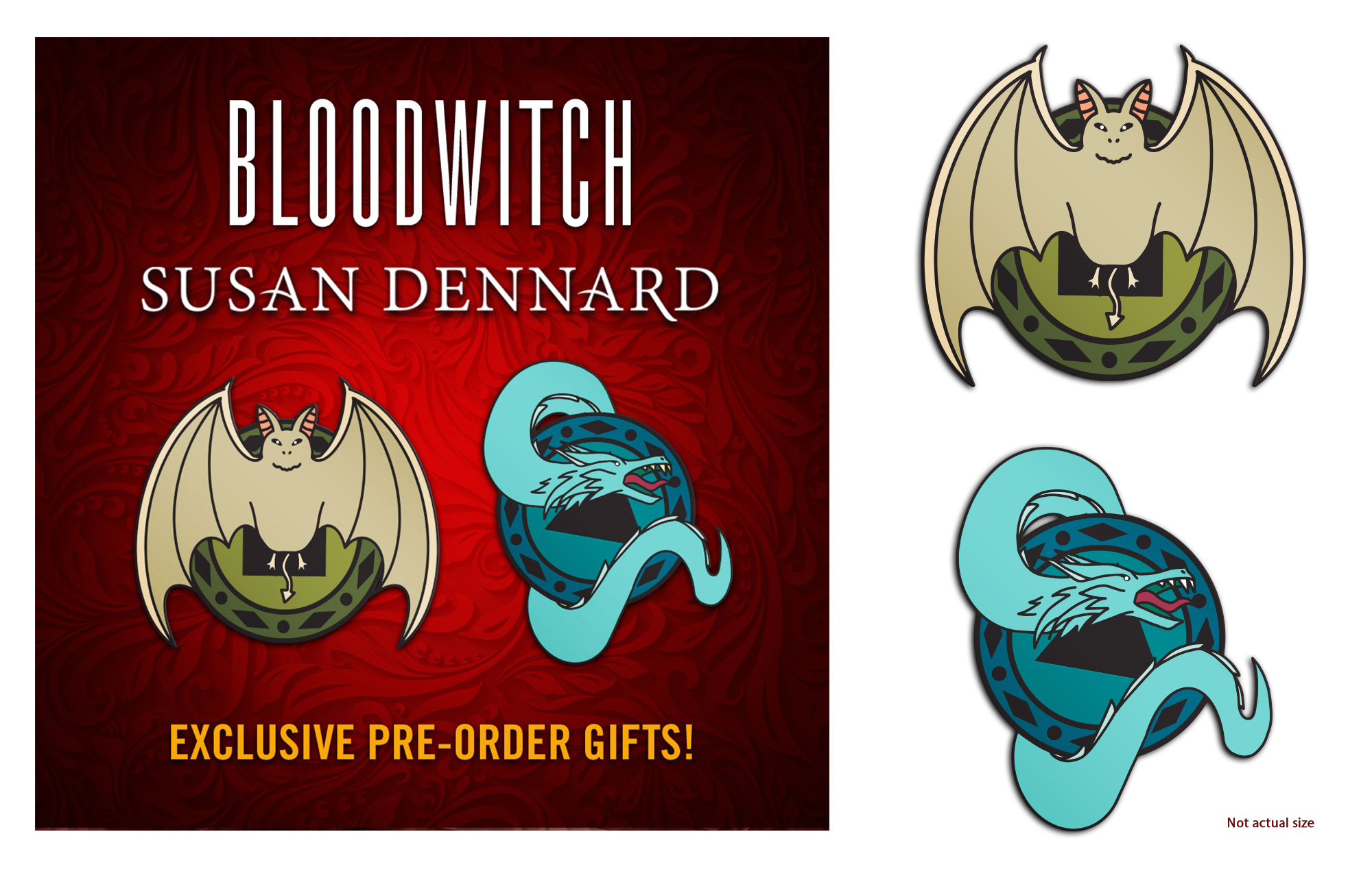 Bloodwitch PreOrder