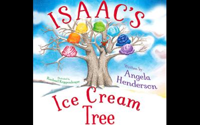 Isaac's Ice Cream Tree