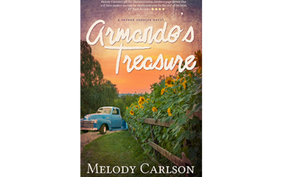 Armando's Treasure
