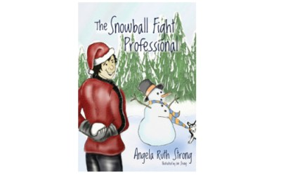 The Snowball Fight Professional