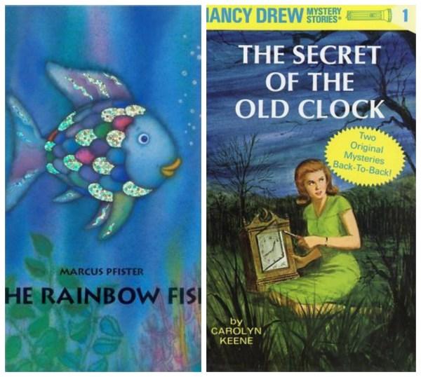 4th Grade Reading Books