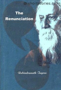 the-renunciation-rabindranath-tagore-shortstoriescoin-image