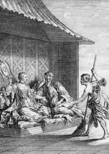 Jean de La Fontaine Fables - Book 7 - Fable 6