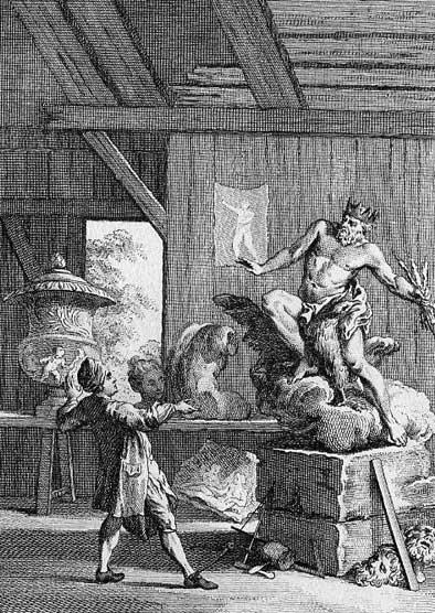Jean de La Fontaine Fables - Book 9 - Fable 6