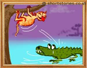 the-croc-and-the-monkey-shortstoriescoin-image2