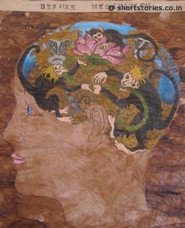 mind monkeys