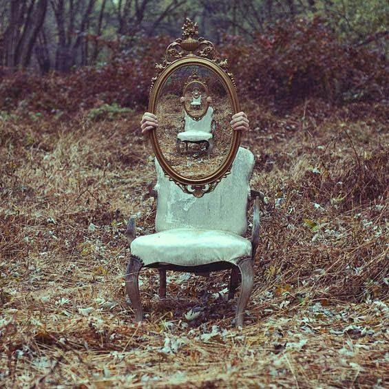 no mind no mirror