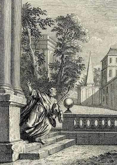 Jean de La Fontaine Fables - Book 10 - Fable 10