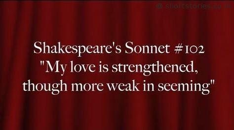 william-shakespeare-sonnet-102-shortstoriescoin-image
