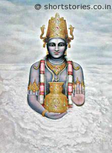physician-dhanvantari-eleventh-item-from-samundra-manthan