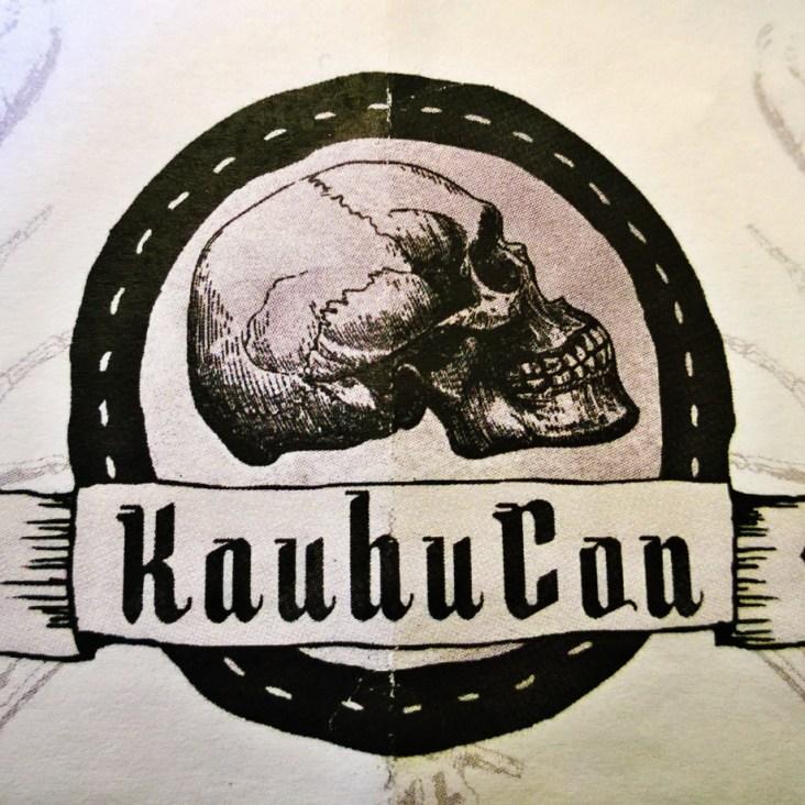KauhuCon