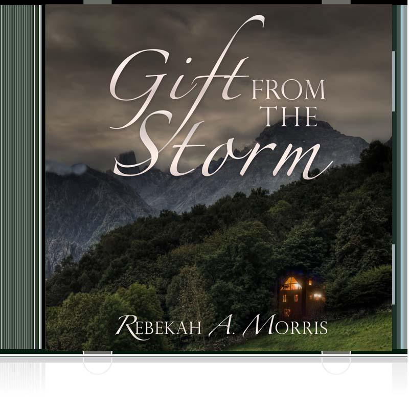 "Audio Book Giveaway - ""Gift from the Storm"""