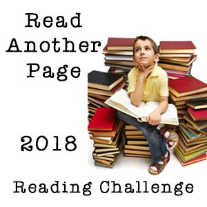 Read Another Page 2018 Reading Challenge