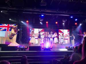 The Panto at Butlin's Just For Tots in Minehead
