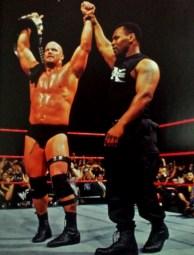 Austin & Mike Tyson