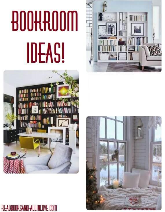 bookroomideas