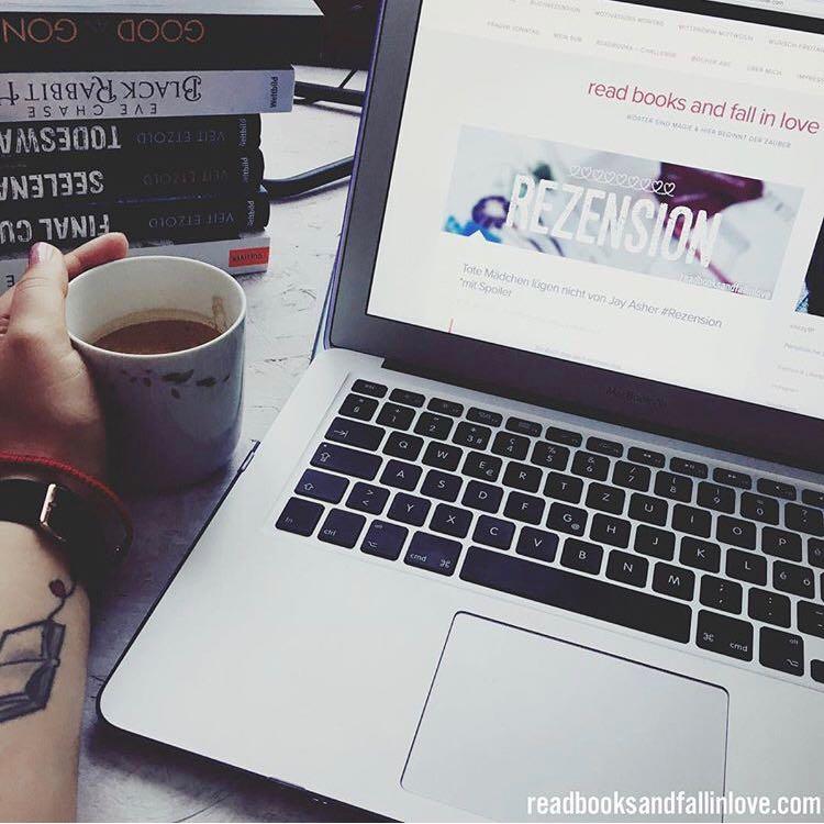 Lesezeit weniger Social Media