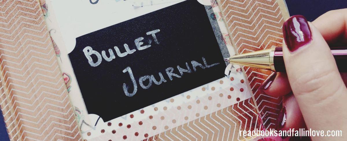 [Bullet Journal] Easy Layout für Woche 38