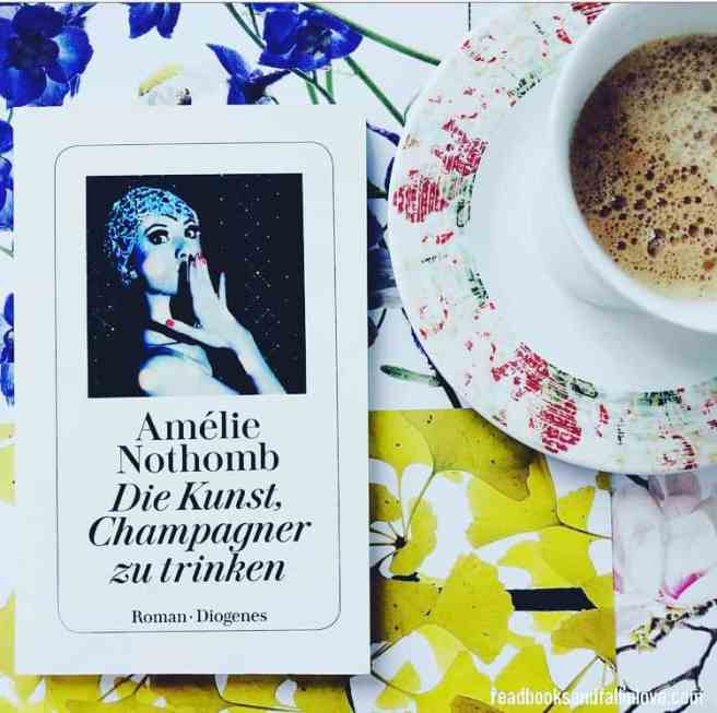 die kunst champagner zu trinken
